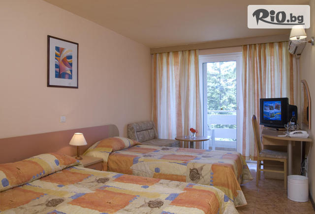 Хотел Оазис Галерия #11