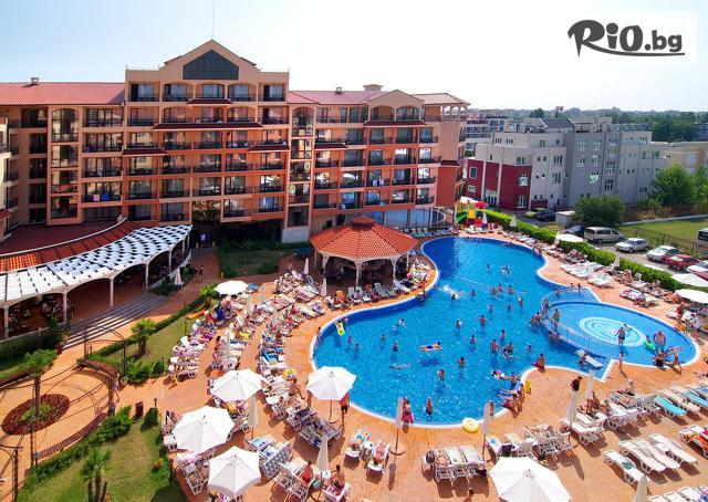 Хотел & СПА Диамант Резиденс  Галерия снимка №3