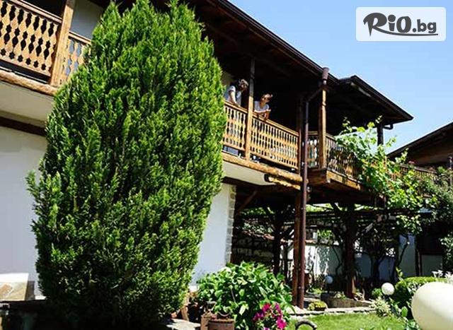 Къща за гости Клечерова Галерия снимка №1