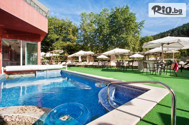хотел Акватоник Галерия #5
