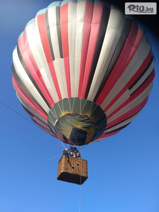 Hot Air Balloons Plovdiv Галерия #4