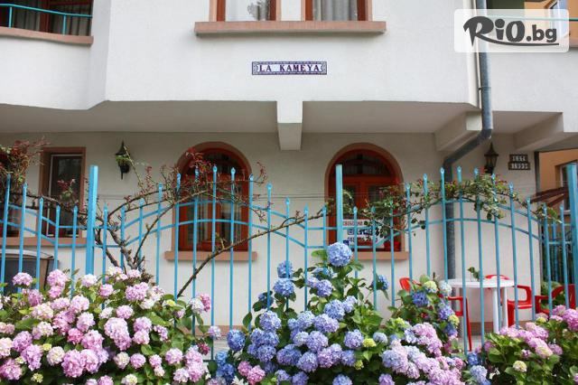 Хотел Камея Галерия #3