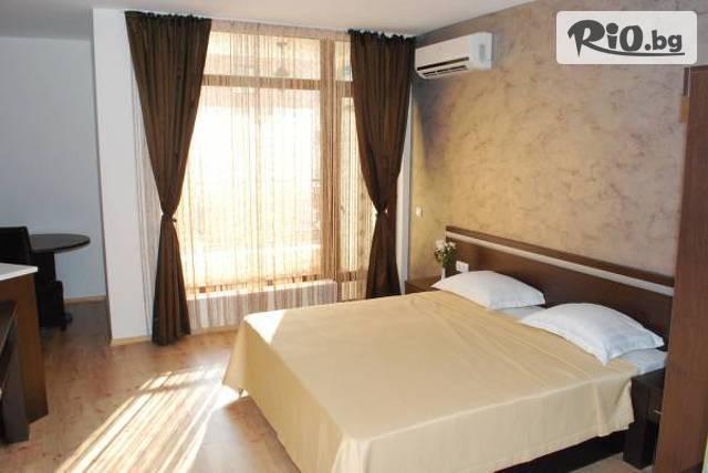 Хотел Camelot Residence 3* Галерия #17