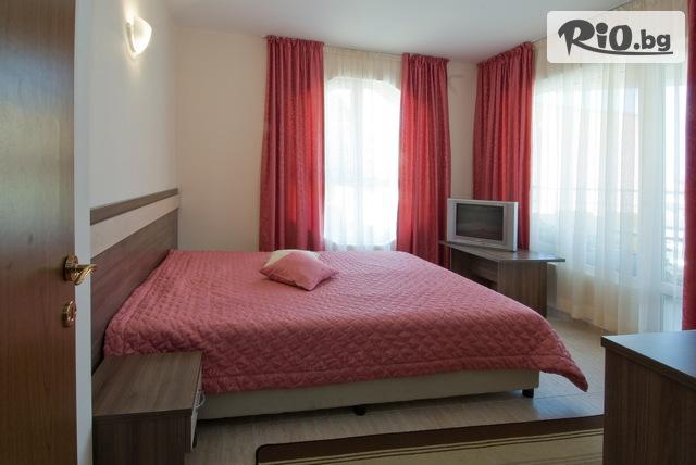 Хотел Радис Галерия #12