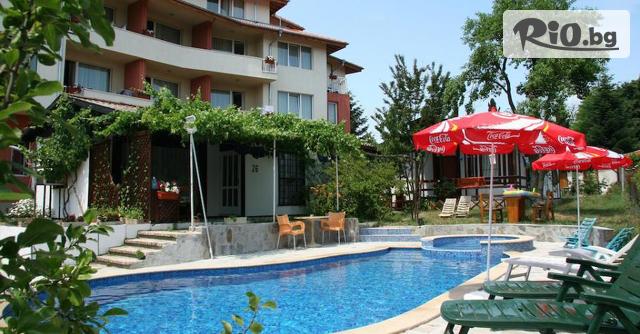Семеен хотел Ефос Галерия снимка №2