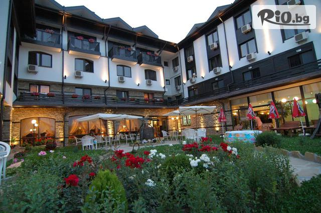 Хотел Банско СПА енд Холидейз Галерия снимка №3