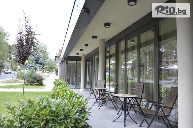 Хотел Аква Вива СПА 4* Галерия #2