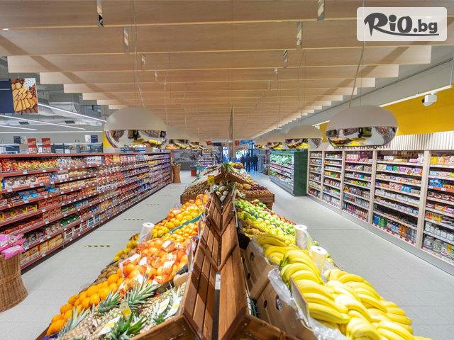 Верига супермаркети T MARKET Галерия снимка №2