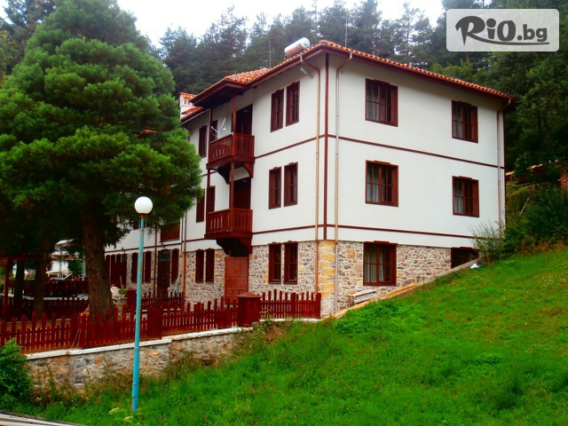 Семеен хотел Билянци Галерия снимка №3