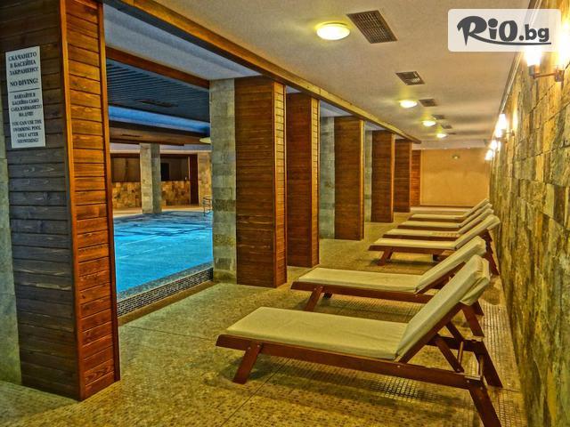 хотел Гранд Рояле Банско Галерия #31