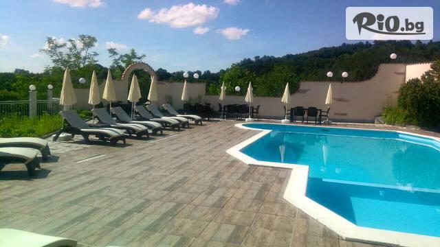 Хотел Балани Галерия #5