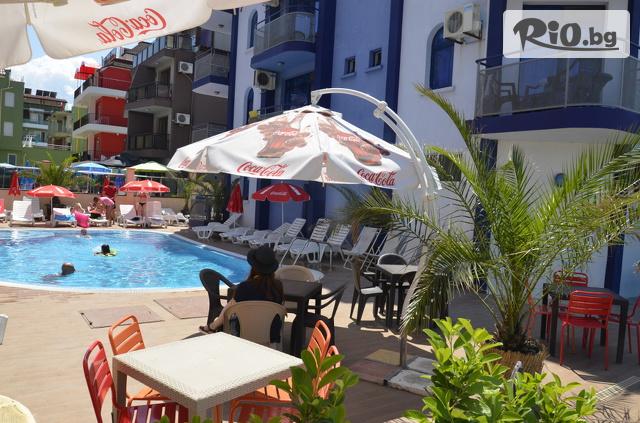 Хотел Калипсо Блу 3* Галерия #3