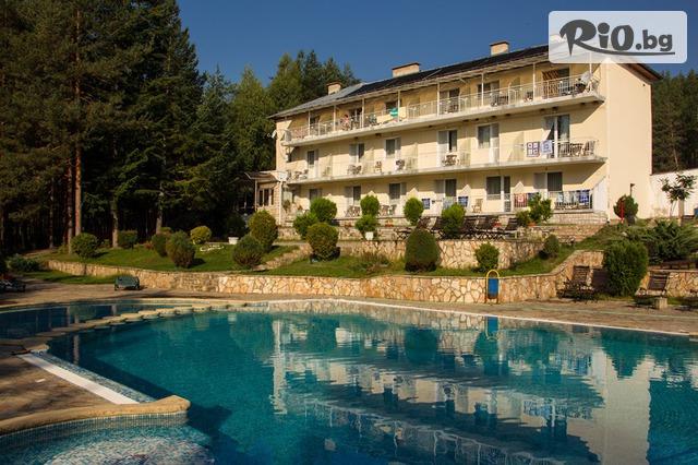 Хотел Зора Галерия #1
