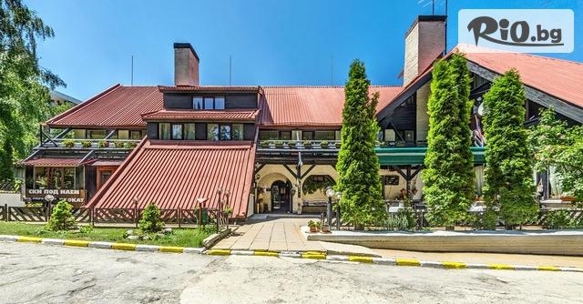 Хотел Бреза Галерия #2