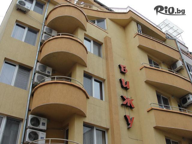 Хотел Бижу Галерия #2