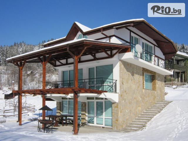Къща за гости Алпин  Галерия снимка №3
