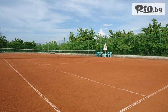 Тенис кортове Раковски Галерия #1
