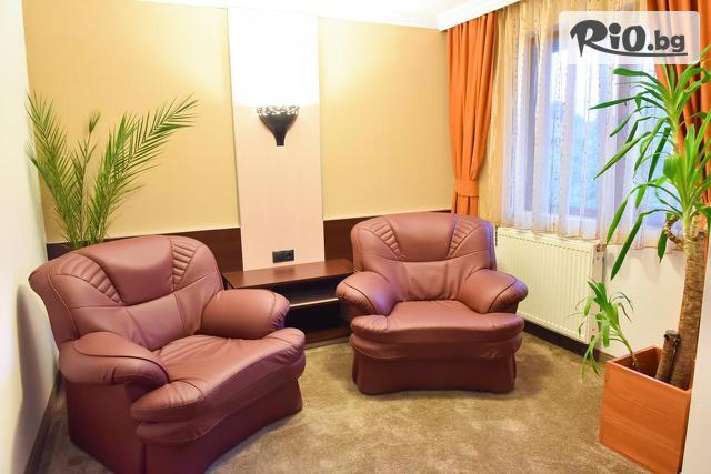 Хотел Ротманс 3* Галерия #18