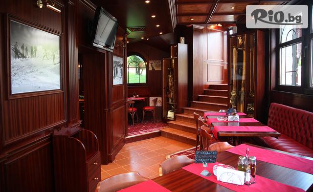 Хотел Алпин Галерия #17