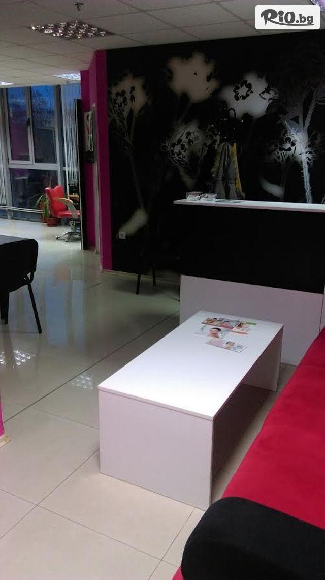 Салон за красота Тиара Галерия #2