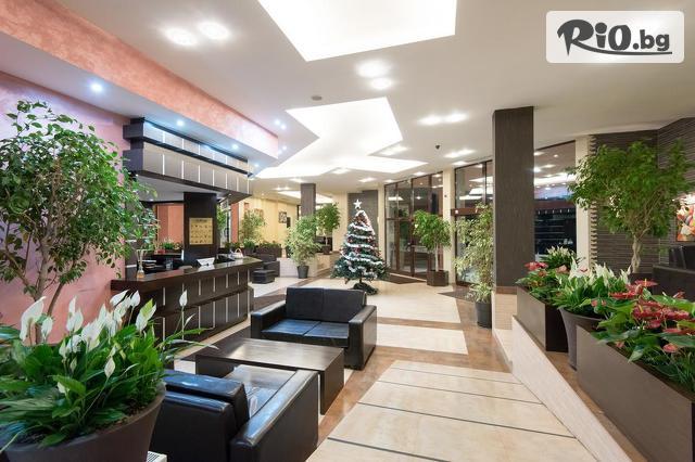 Хотел Bellevue SKI & SPA 4* Галерия #13