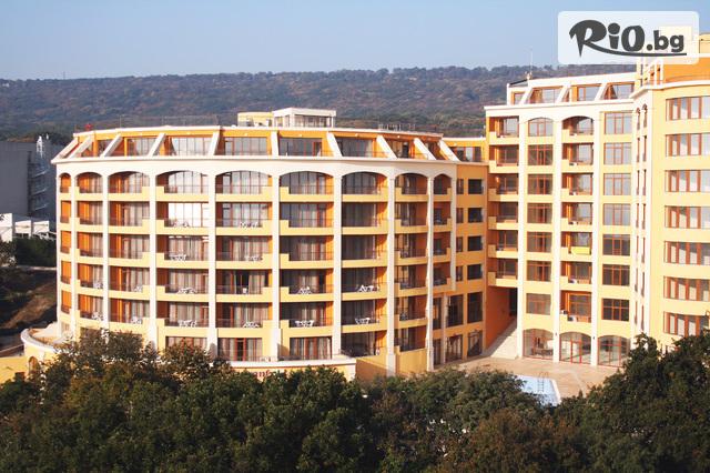 Хотел Сентрал 4* Галерия #2