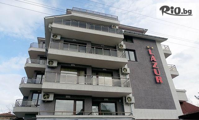 Хотел Лазур  Галерия снимка №1