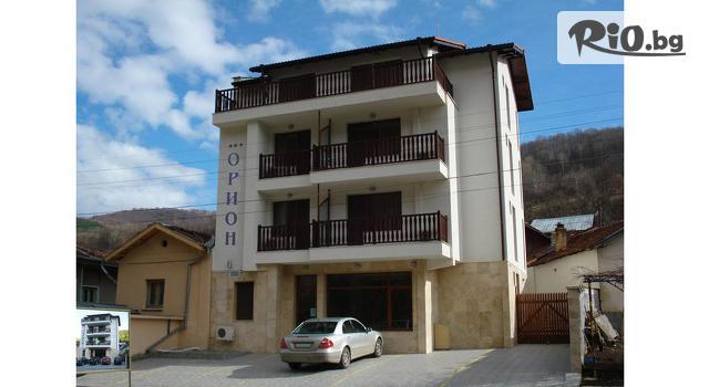 Къща за гости Орион Галерия #1