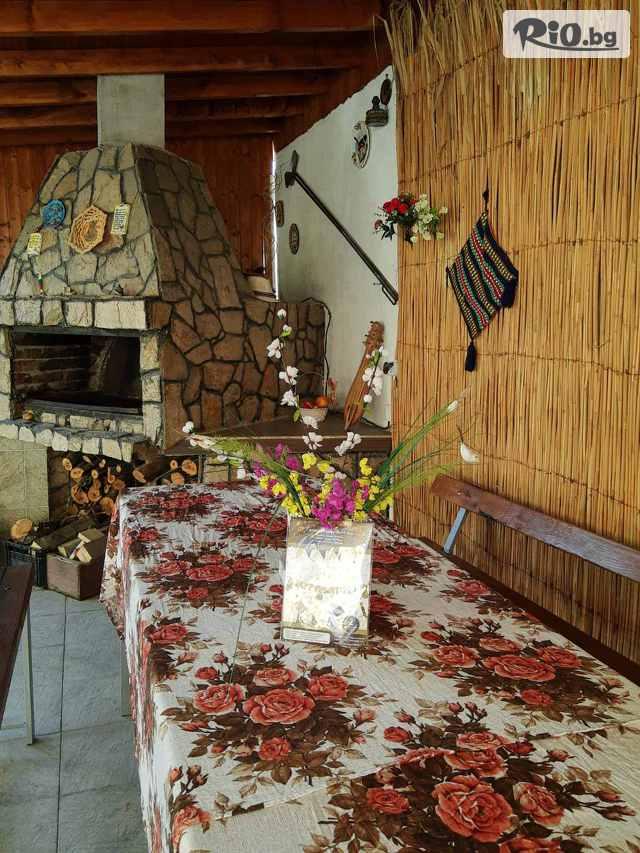 Къща за гости Катерина Галерия #7