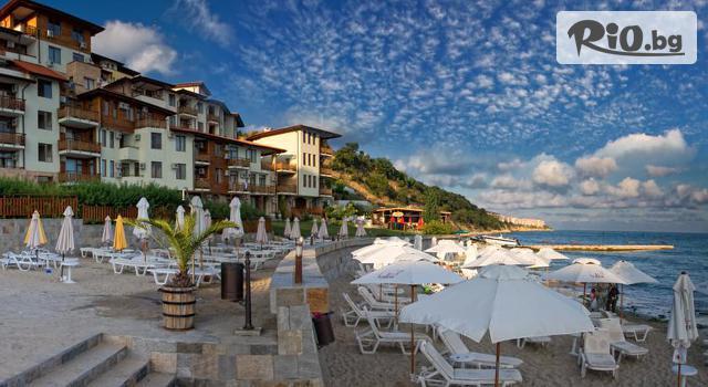 Апарт-хотел Райската градина 4 Галерия #15