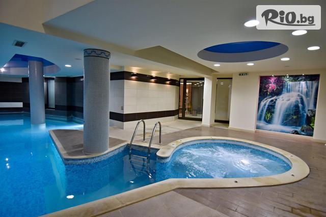 Хотел Аква Вива СПА 4* Галерия #28