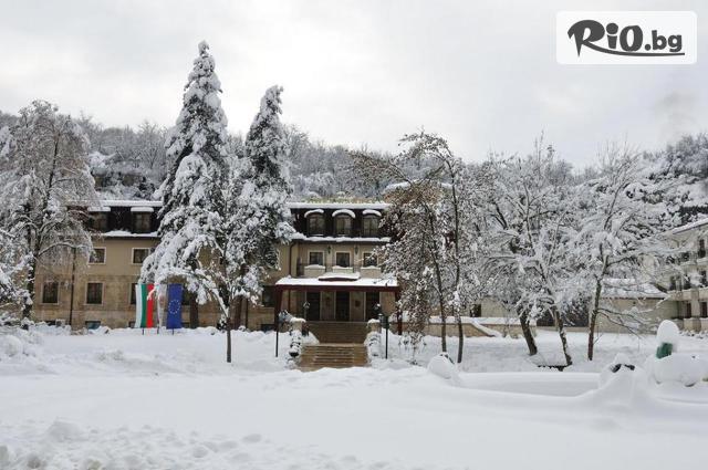 Парк-хотел Кайлъка Галерия снимка №2