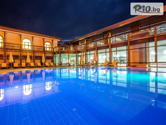 Каменград Хотел и Спа Галерия #3