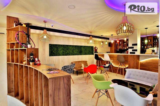 Coffee bar Monne Галерия #2