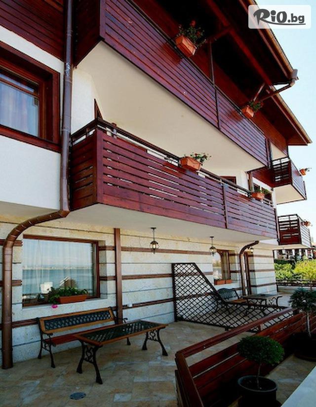 Хотел Свети Никола 3* Галерия снимка №2