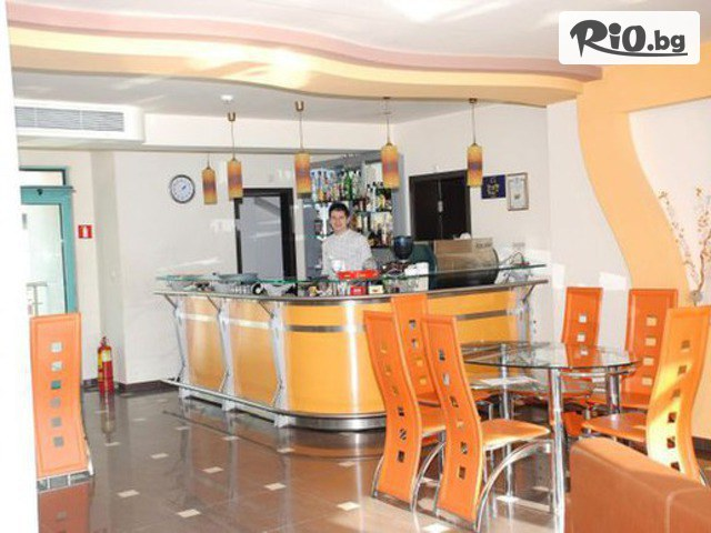 Хотел Дикас 3* Галерия #3