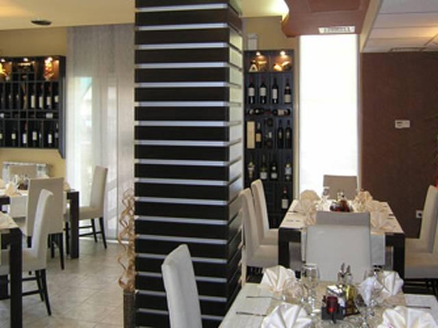 Верига ресторант Мерис Галерия #4