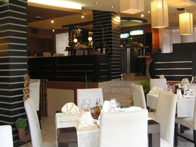 Верига ресторант Мерис Галерия #3