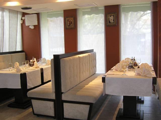 Верига ресторант Мерис Галерия #2