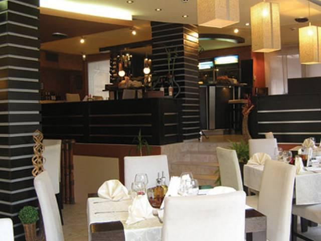 Верига ресторант Мерис Галерия #1