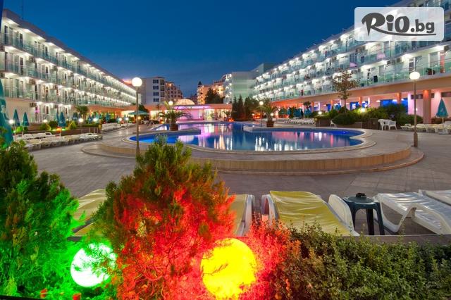 Хотел Котва Галерия #14