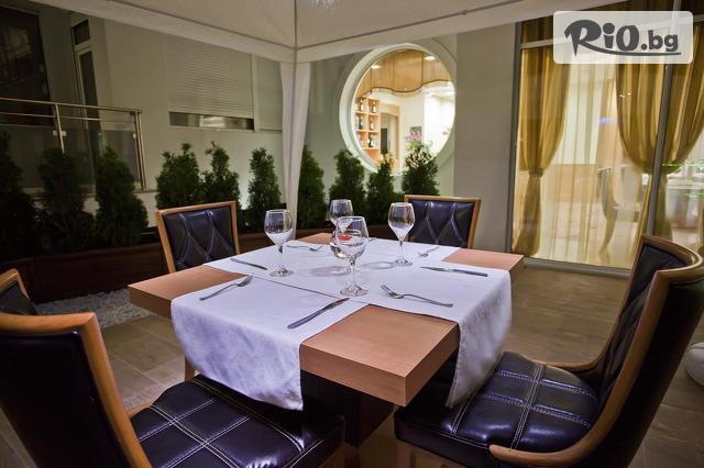 Хотел Инкогнито Галерия #14