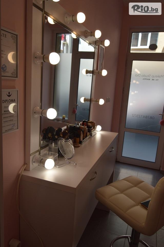 Makeup Studio Didi Галерия #5