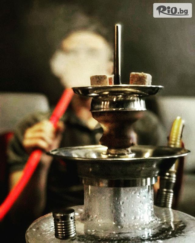 Royal Place Shisha Bar