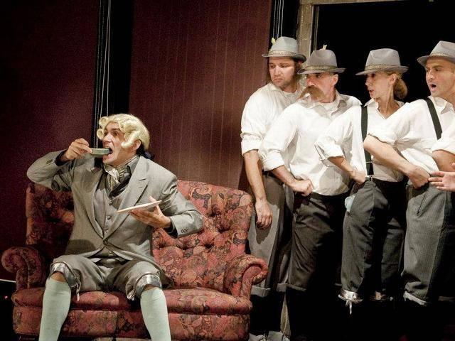 Театър Възраждане Галерия #3