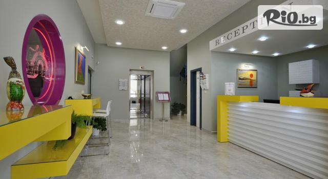 Хотел Hello Hissar Галерия #6