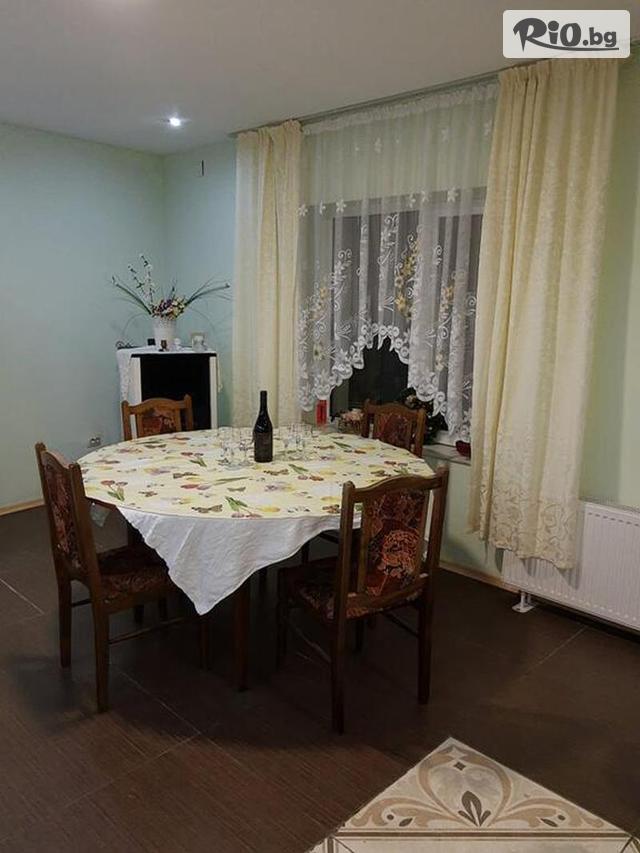 Къща за гости Катерина Галерия #16