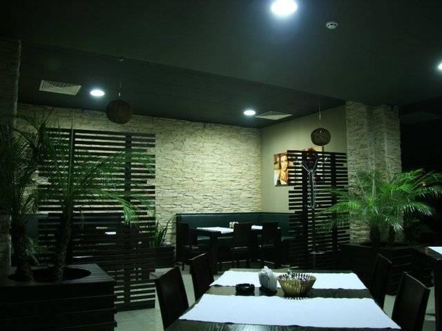 Ресторант Буено Галерия #1