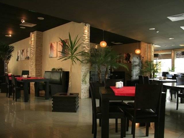 Ресторант Буено Галерия #7