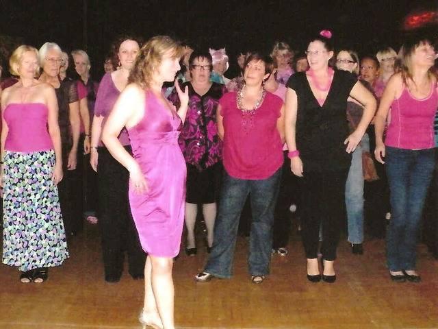 Танцова школа Галерия #2